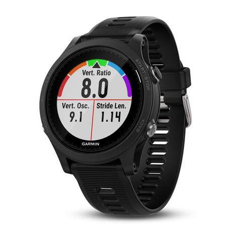 Купить Cпортивные смарт часы Garmin Forerunner 935 (010-01746-04) по доступной цене