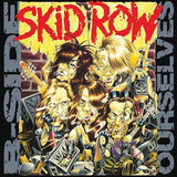 Skid Row / B-Side Ourselves EP (12