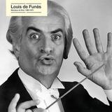 Soundtrack / Louis De Funes - Musiques De Films 1964-1973 (LP)