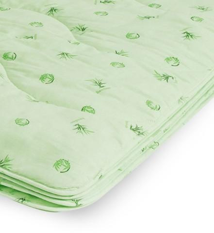 Одеяло летнее бамбуковое Бамбук 140x205