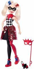 Кукла Харли Квин (Harley Quinn) Бал Маскарад - DC Super Hero Girls, Mattel