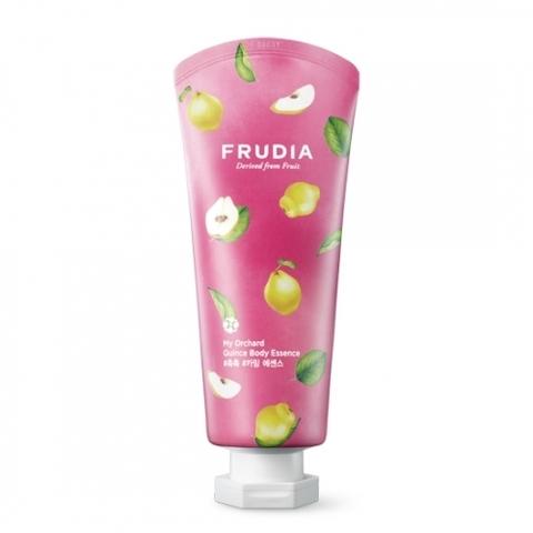 Молочко для тела с айвой Frudia My Orchard Quince Body Essence 200мл