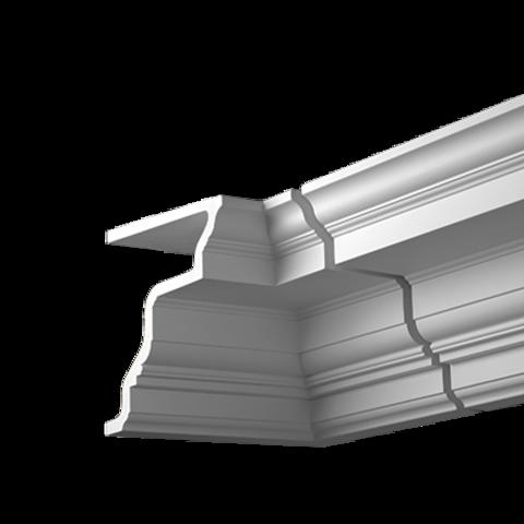 Внутренний угол  Европласт из полиуретана 4.01.321, интернет магазин Волео
