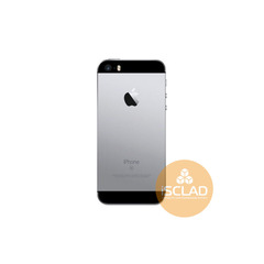 Корпус iPhone SE Space Gray (Оригинал)