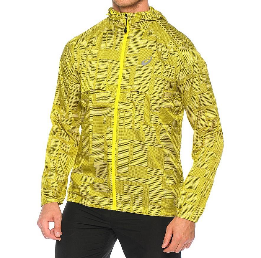 Asics Fuzex Packable Jacket 129931 1047
