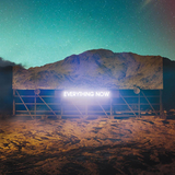 Arcade Fire / Everything Now (Night Version)(LP)