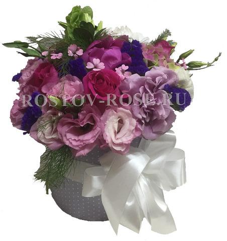 Цветочная композиция Свадебный букет для невесты