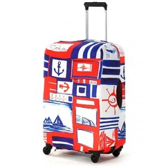 чехол для чемодана «порто-франко»