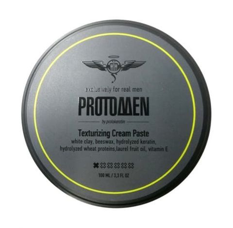 Protomen Texturizing cream paste Крем-паста текстурирующая легкой фиксации