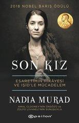 Son Kız: Esaretimin Hikayesi ve IŞİD'le Mücadelem