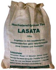 Высокогорный чай Lasata