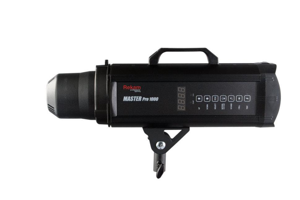 Rekam Master Pro 1000 UM Kit
