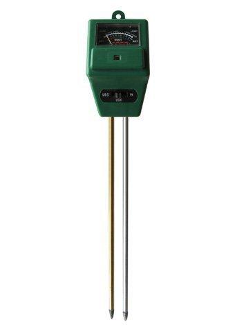 ETP-301, Измеритель влажности, кислотности и освещенности почвы