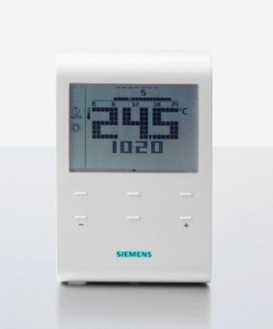 Siemens RDE100.1RF