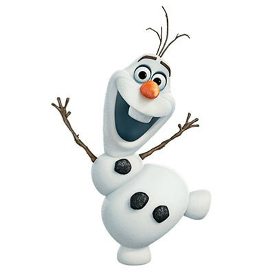 """Холодное сердце Воздушный шар """"Снеговик Олаф"""" 698326141_w0_h0_viha96qftnm.jpg"""