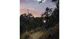 Фонарь LED Knog Qudos Action Light пример использования