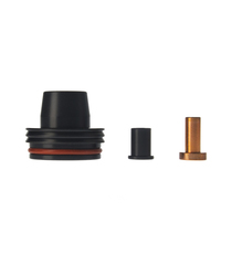 VO Distribution RDA Evolve