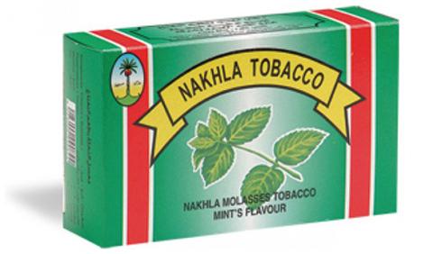 Купить табак для кальяна Nakhla Мята в Саратове