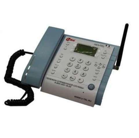 Utel Navitel w6508 Стационарный сотовый телефон GSM