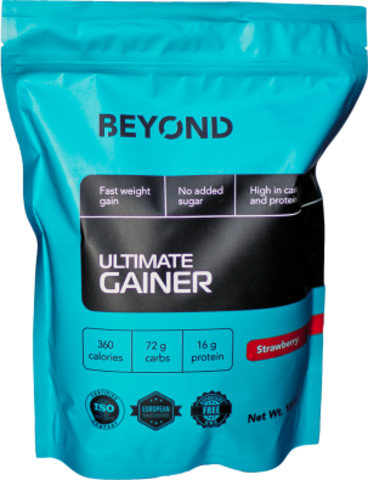 Beyond Ultimate Gainer, 1000 gr.
