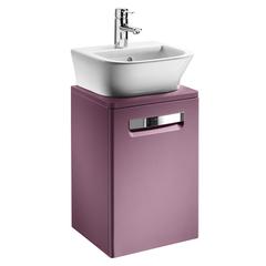 Мебель для ванной Roca The Gap 44x39см. ZRU9302743/327477000