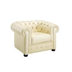 Кресло ESF В-258 с пуговицами