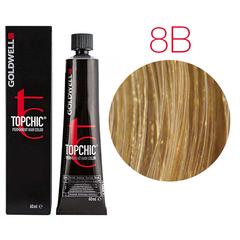 Goldwell Topchic 8B (морской песок) - Cтойкая крем краска