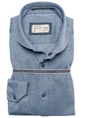 Рубашка Blue Crane приталенная (slim fit) 0136658-140-000-000