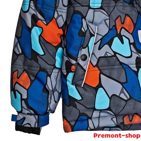 Комплект для мальчиков Premont Озеро Пейто WP82203