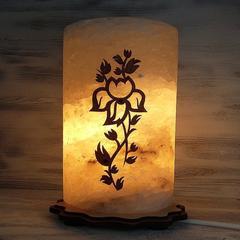 Солевая лампа Цилиндр 2-3кг