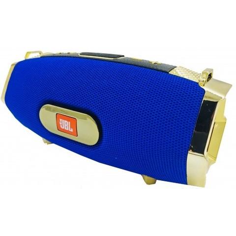 Колонка Bluetooth M-229 (цвет ассорти)