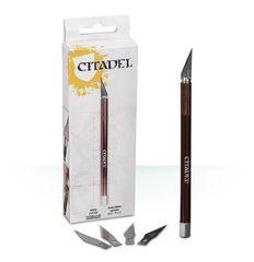 Citadel Knife / Модельный Нож Citadel