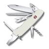 Нож Victorinox Outrider, 111 мм, 14 функций, белый