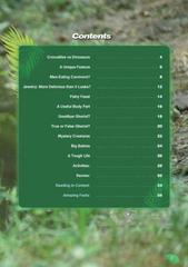 Gharial Crocodiles. Уровень B1 (7-9 класс) Книга для чтения c кодом доступа к электронному приложению