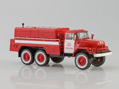 ZIL-131 PNS-110 (131) fire engine 1:43 AutoHistory