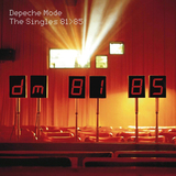 Depeche Mode / The Singles 81-85 (CD)