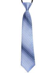 7585-27 галстук синий