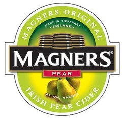 Сидр Magners Pear Cider