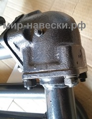 Косилка роторная КРН-1М Салют, Агат, Фаворит