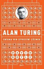 Alan Turing-Enigma'nın Şifresini Çözmek