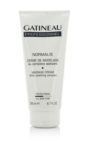 Gatineau Крем для массажа лица для сухой кожи Normalis Massage Cream for Dry Skin