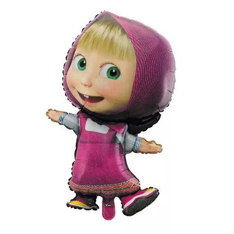 Детям Фольгированный шар Маша shop_items_catalog_image1759.jpg