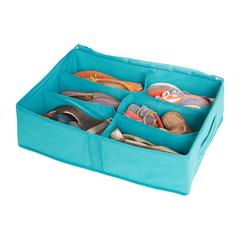 Кофр для обуви на 6 пар, Minimalistic