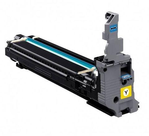 Konica Minolta MC 5550 print unit Y (A03105H)