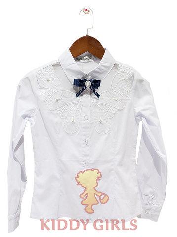 Блуза для девочки Many & Many