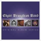 The Edgar Broughton Band / Original Album Series (5CD)