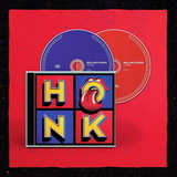 The Rolling Stones / Honk (2CD)