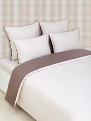 Постельное белье 2 спальное евро Luxberry Duetto 3