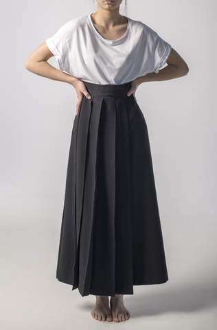 Штаны-юбка TR#002