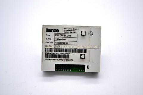 Lenze E82ZAFSC010